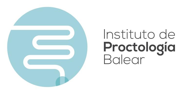 Logotipo IPROBAL para salvapantallas